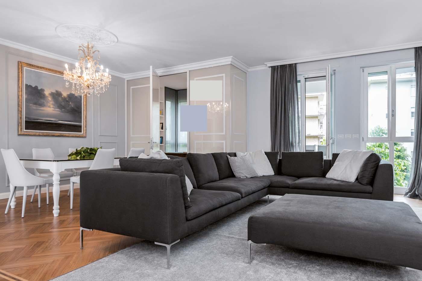 Camera Da Letto Blu Balena : Idee per le pareti della camera da letto bedroom chambre à